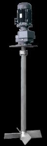 Agitador HR2A sdm-sistemas