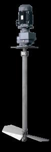 Agitador HR5A sdm-sistemas