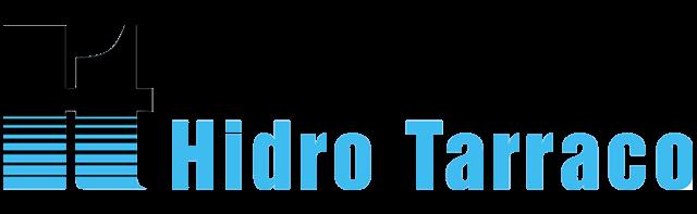 LOGO Hidro Tarraco