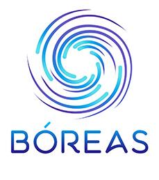 logo BOREAS