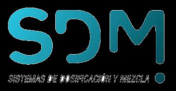 sdm english logo